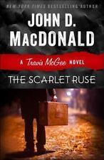 Travis Mcgee Ser.: The Scarlet Ruse by John D. MacDonald (2013, Trade Paperback)