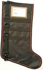 Brand New! Hyper Tough Tactical Tool Organizer Stocking, Black. Free Shipping!