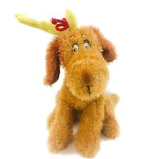 Kohl's Cares Max Dog Plush from Dr Seuss How the Grinch Stole Christmas