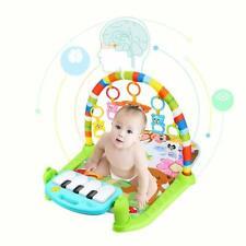 Baby Play Mat Baño Juguetes jugar gimnasio Cuna Rattles productos-bbaby Toys Uk