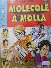 Molecole a Molla di Mauro Marchesi ed. Phoenix - Fumetto indipendente  [G.161]