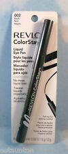 Revlon Eye Liner ColorStay Liquid Eye Pen - Black 002