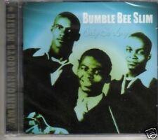 (728M) Bumble Bee Silm, Baby So Long - DJ CD