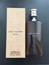 John Varvatos Artisan. Aftershave Balm 6.7oz