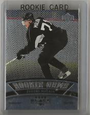 06-07 2006-07 Black Diamond #210 Evgeni Malkin Rookie Pittsburgh Penguins
