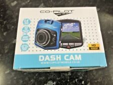 CO PILOT- 1080P HD - DIGITAL DASH CAM-CPDVR2