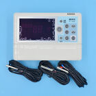 Solar water heater controller BF-160AW automatic water temperature and water