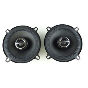 "Alpine S-S50 S-Series 5-1/4"" 2-Way Coaxial Speaker System 170W Peak Power"