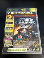 Official Xbox Magazine Demo Disc 41 (Microsoft Xbox, 2005)