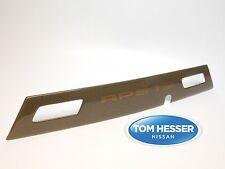 Nissan Silvia S13 180SX Kouki Type X Carbon fiber center trim JDM OEM K081060F00