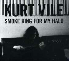 Smoke Ring For My Halo - Kurt Vile CD BB (MATADOR)