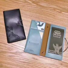 CS1760 2017 China Starbucks Coffee Siren Tail MSR Card 1pc with notebook bag