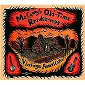 McCamy's Old Time Rendez-Vous - Vintage Americana (2013)