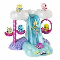 Hatchimals CollEGGtibles Waterfall Playset with Lights, BRAND NEW for Ages 5 +