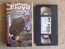 Pink Floyd – London 66-67  - cassetta video VHS