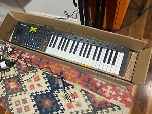 Elektron Digitone Keys 37-key 8-voice Polyphonic Digital Synthesizer