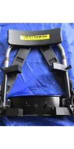 NEW BREAKAWAY TACKLE SEAT BOX CONVERSION (SB2 ) FOR NEW SHAKESPEARE BOX