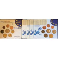 Euro GERMANIA 2005  in Folder Ufficiale