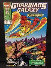 Guardians of the Galaxy #4 Marvel Comic Book High Grade Copy! CGC It!