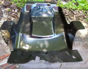 OEM Mopar Dodge Challenger / Charger Spare Tire Bracket Mount 04575718AE