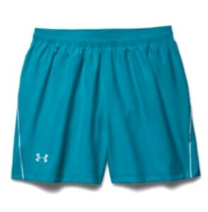 """Mens Under Armour 5"""" Woven Shorts Size Uk Small New /UA2517"""