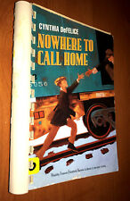 Nowhere to Call Home - Cynthia DeFelice (2001, Paperback) [Spiral- Bound  book]