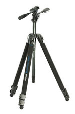 Cullmann Magnesit 525 M includes Cw25 Monopod and 3-Way-Head UK Stock