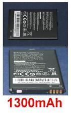 Batterie originale ACER beTouch E210 E310 E310F UF424261F BT.0010S.002 1300mAh
