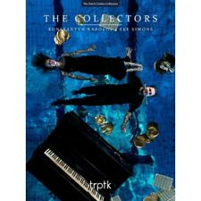 1-CD KONSTANTYN NAPOLOV / EKE SIMONS - THE COLLECTORS (CONDITION: NEW)