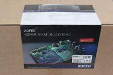 AGFEO Tk-kommunikationssystem 19zoll System SW As 44 It
