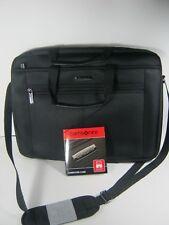 """SAMSONITE Notebook Black Laptop Case Computer Shoulder Bag - 15.6"""""""