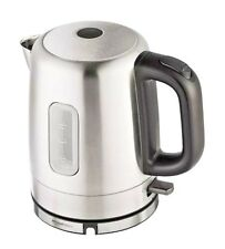 Electric Kettle Tea Pot Cordless Stainless Steel Auto Shutoff Fast Boil Water