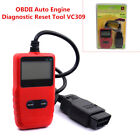 Code Car Reader Fault Scanner Diagnostic Obd2 Tool Engine Eobd Obdii Auto Handy