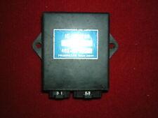 Yamaha FZ Hitachi Ignitor Unit Assy. 46X-10 Genuine Yamaha. USED B100