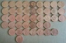 More details for 2p two pence coins  set - british coin