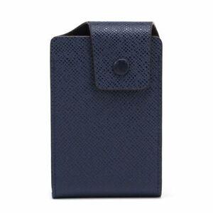 Business ID Credit Card Wallet Holder Name Cards Case Pocket Organizer 9 Cards