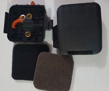 STIHL  FS80 FS85 BG75 HS80 CHOKE HOUSING & COVER & FILTER