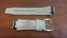 NEW Invicta Coalition Force Trigger - Nylon / Leather Strap - ORIGINAL