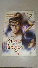 Keuk-Jin Jeon - Sabre et dragon, Tome 2 - Tokebi