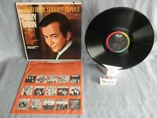From Hello Dolly to Goodbye Charlie - Bobby Darin (Single LP)