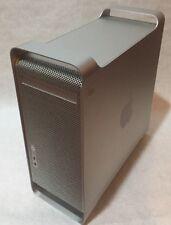 APPLE POWER MAC G5 MODEL: A1177 2.0ghZ 1.5gb Ram 160gb Hdd No CD No Gpu.