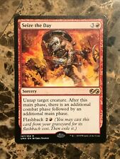 Seize the Day - Rare - MTG - Ultimate Masters - Mint