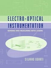 Electro-Optical Instrumentation : Sensing and Measuring with Lasers by...