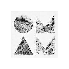 Of Monsters and Men-Beneath the Skin [Digipak]  (CD, Jun-2015) New