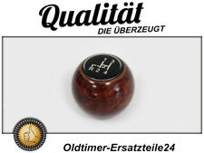 Artisanale Bois de Racine Pommeau Levier Vitesse en pour VW Coccinelle 1303