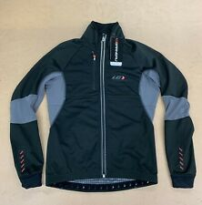 LG Louis Garneau Mant Enerblock Jacket Size Men's Small New with Tags