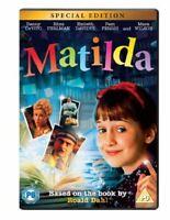 , Matilda [DVD] [1996], Like New, DVD