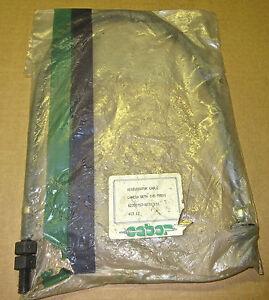 New 1973 - 1986 Lancia Beta accelerator cable # 82355703, 82387191, 413.17