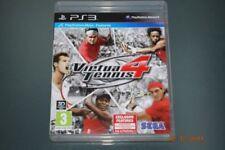 Videojuegos tenis Sony PlayStation 3 SEGA
