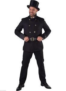 Schornsteinfeger Kostüm Schornsteinfegerkostüm Kaminfeger Kaminfegerkostüm Anzug